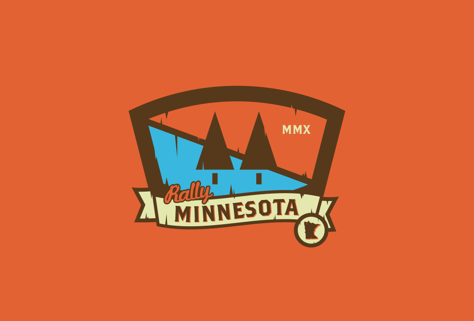Rally Minnesota Logo